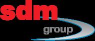SDM technics logo