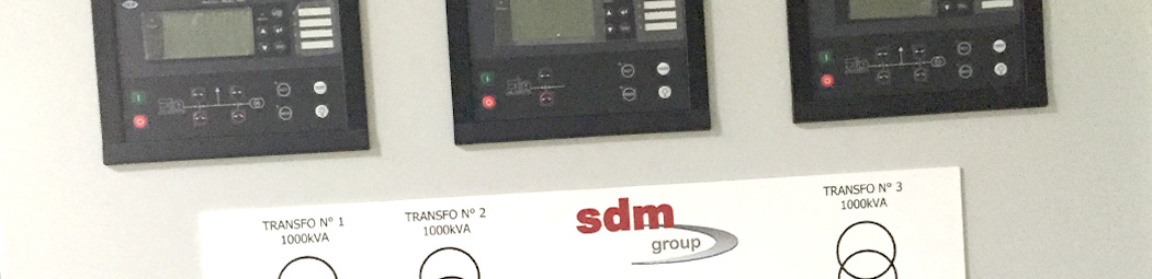 SDM Engineering